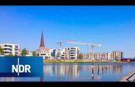 Wasserwelt am Warnowstrand   die nordstory   NDR