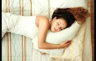 Wenn der Schlaf ausbleibt – Szenen einer unruhigen Gesellschaft