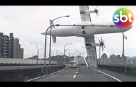 ️ ️ Wenn Flugzeuge abstürzen Unglücke in luftiger Höhe Teil 1  Chanel