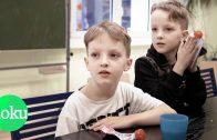 Wenn Kinder zur Tafel müssen – Kinderarmut in Deutschland | WDR Doku