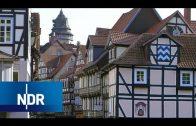 Weser: Unterwegs im Weserbergland | die nordstory | NDR Doku
