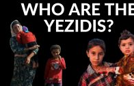 WHO ARE THE YAZIDI-KURDS? THE 2014 GENOCIDE! WORSHIPPING ACCUSATION EXPLAINED!