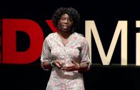 Why I'm an architect that designs for social impact, not buildings | Liz Ogbu | TEDxMidAtlantic