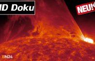 Doku  – Sterne: Die Macht der Sonne – HD/HQ