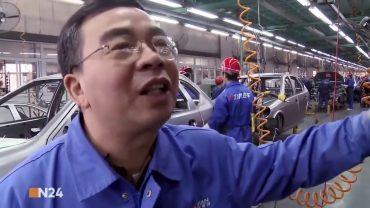 Wie China alle überholt! Die neue Supermacht   Doku 2017 NEU in HD