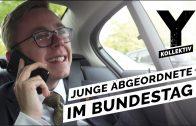 Wie ticken junge Bundestagsabgeordnete der AfD und CDU?