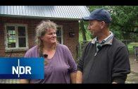 Wilde Wingst: Wie lebt es sich als Selbstversorger auf einem Bauernhof im Moor? | NaturNah | NDR Dok