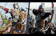 Wilhelm der Eroberer und Dschingis Khan Eroberer von Europa (Doku Hörbuch)
