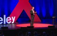 Wireless wake-up call   Jeromy Johnson   TEDxBerkeley