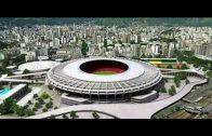 WM 2014 Projekt Fussball WM Rio / DOKU E02 HD