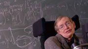 Wo sind wir im Universum – Doku mit Stephen Hawking