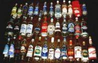 Wodka + Russland + Sucht + Alkohol + Drogen + Kalter Entzug
