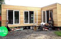 Wohnen: Leben im Mini-Haus  | WDR Doku