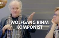Wolfgang Rihm – Komponist | SWR Doku