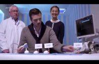 X:enius: Ultraschall – Neue Chancen für die Medizin? Doku