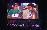TEDx Talks: Ciencia de Datos: ¿La Profesión Más Sexy del Siglo 21?   Fredi Vivas   ComodoroRivadavia