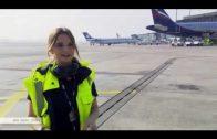 Wie geht das? |  Flugzeugstarts im Minutentakt | NDR