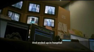 Yarls Wood: Channel 4 News' undercover investigation (part I)