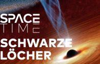 Die Reise zum Schwarzen Loch | SPACETIME Doku