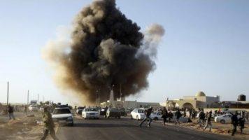 Der Bürgerkrieg in Libyen Ereignisse, Ursachen, Fakten – dokumentation 2016
