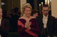 ZDF-Doku: Beruf: Königin! Mathilde von Belgien