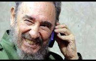 ZDF-History – Die Fidel-Castro-Bänder