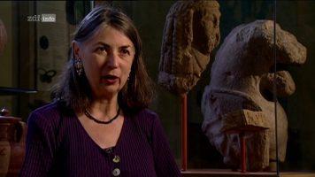ZDFinfo Doku Die Etrusker   Wegbereiter des antiken Rom