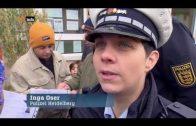 ZDFinfo Doku – Zwischen den Fronten – Polizei am Limit