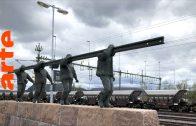 Schweden: Die Eisenerzmine frisst Kiruna   Doku   ARTE