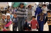 Zwischen den Fronten – Flüchtlingsheim [Doku 2016]