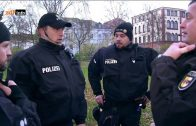 Zwischen den Fronten – Polizei am Limit German DOKU HD