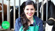 Zwischen Landlust und Kuhmist – Donya auf dem Bauernhof | WDR Doku
