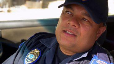 Police Patrol: In der Favela und im Township – Gefährliches Pflaster